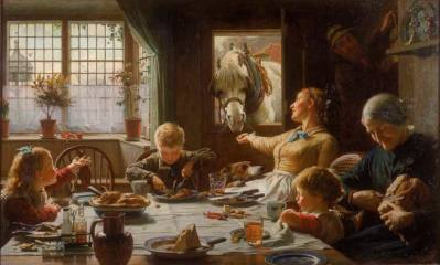Frederick Cotman - One of the Family