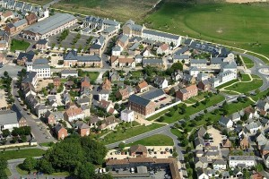 Figure 4: Poundbury