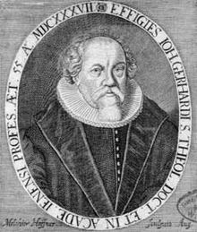 """""""We do urge a careful distinction between venial and mortal sins in our churches."""" -- Blessed Johann Gerhard, On the Church, p. 80."""